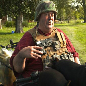 New Prepper Show To Air Tonight On National Geographic