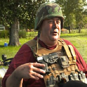 'Doomsday Prepper' Star Determined Mentally Defective, Stripped Of Firearms