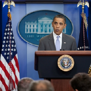 Obama and Reid announce bipartisan debt limit and deficit reduction deal