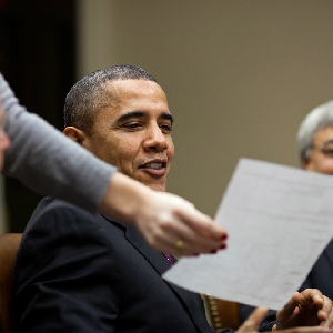 Senate Approves Debt Limit Bill, Passes To Obama