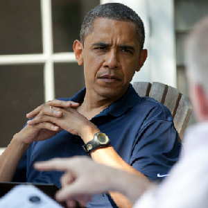 Number Of Obama Fundraisers Outpaces Bush, Clinton