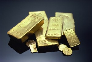 Gold Prices Hold At 11-Week High