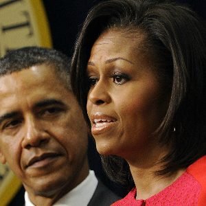 Obama Book Author Calls Michelle 'The Politician'