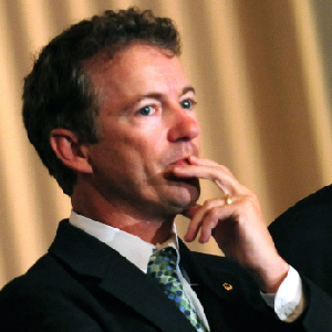 Rand Paul 'Detained' By TSA