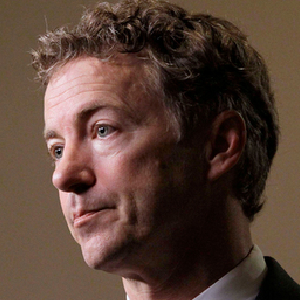 Senator Rand Paul Fed Up With 'Do-Nothing' Senate