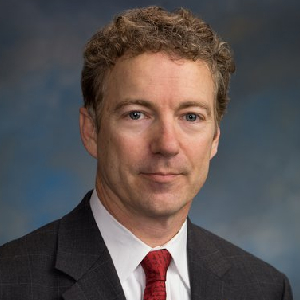 Senator Paul Asks 'Where's The Prez?', Calls for Balanced Budget Amendment