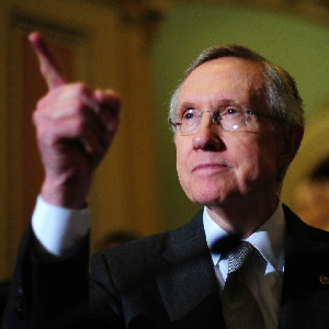 Senate Rejects Stopgap Spending Bill