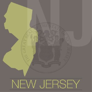New Jersey Republican Leader Dies At Statehouse