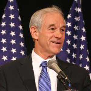 Ron Paul Announces Presidential Bid
