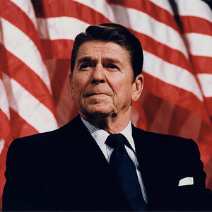 Forgetting Ronald Reagan