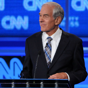 Ron Paul Polls Second In New Hampshire