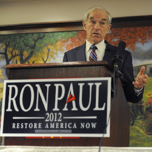 Why Dick Morris Fears Ron Paul