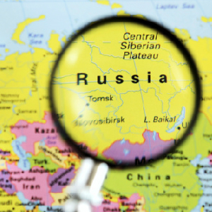 Unrest Grows In Russia
