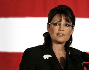 Sarah Palin: One Doesnt Need A Title To Save The Country