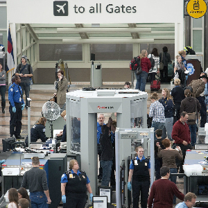 TSA Upgrade To End Naked Scanner Images
