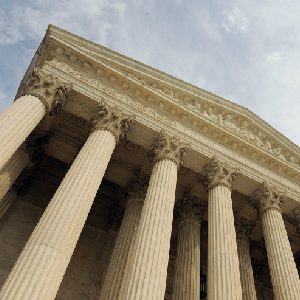Supreme Court Petitioned To End Misdemeanor Strip Searches