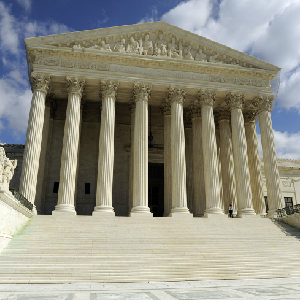 Supreme Court  May Get Involved In Healthcare Debate