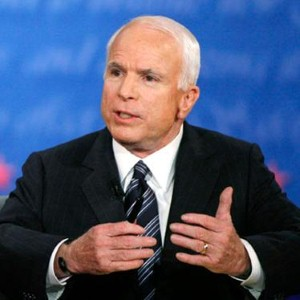 McCain: U.S. Aid To Pakistan Must Come With Strings Attached