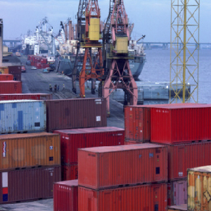 Commerce Department: US Trade Deficit Suddenly Widens