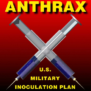 Children May Be Set To Receive Anthrax Shot