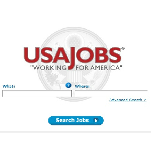 Federal Jobs Site Doesn't Work