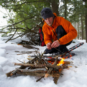 How Wilderness Survival And Urban Survival Skills Fit Together