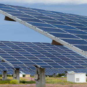As Solyndra Talk Quiets, DOE Issues $1 Billion In Solar Loans