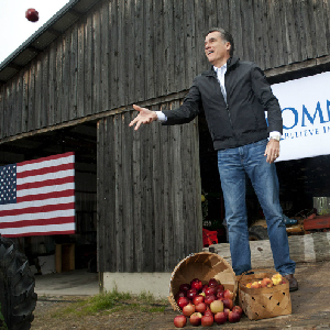 Soros: Romney, Obama The Same