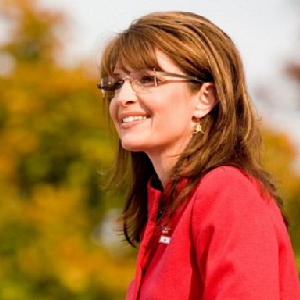 Palin Still Coy About Presidential Run