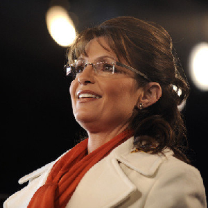 Palin Believes She Can Win National Election