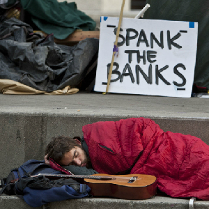 Occupy Los Angeles Offered Farmland, Offices To Get Out