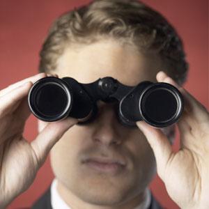 Spying On Your Neighbor