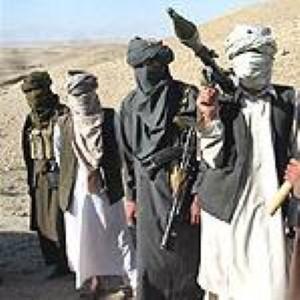 U.S. Eyes Talks With Taliban In 2012