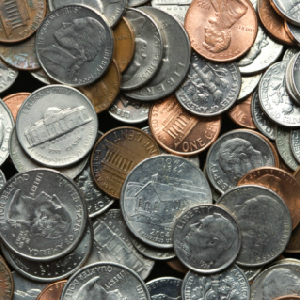 TSA Makes About $410,000 In Loose Change Each Year