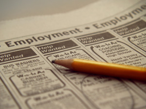 Unemployment Insurance Claims Slow