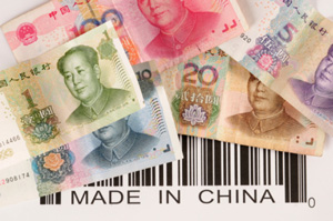 Upcoming Senate Vote To Pressure Chinese Yuan