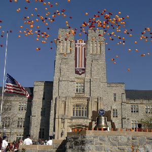 Shooter At Large At Virginia Tech