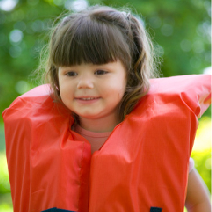 County Ordinance Requires Swimmers To Wear A Life Vest