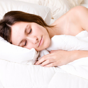 Can The Way You Sleep Cause Pain?