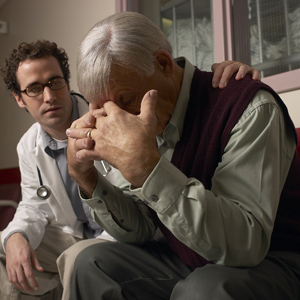 Serious Health Risks Associated With Prostate Cancer Treatment