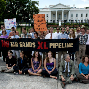 Keystone XL: America Passes The Oil To China?