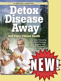 Detox Disease Away