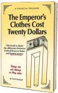 cover of Emperor's Clothes