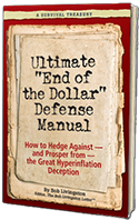cover of the book Ultimate Defense Guide