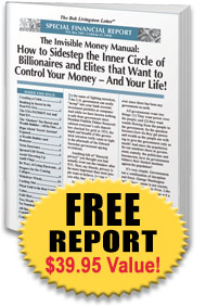 FREE Report: The Invisible Money Manual