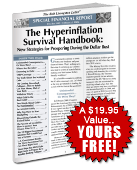Hyperinflation Handbook Report