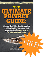 The Ultimate Privacy Guide