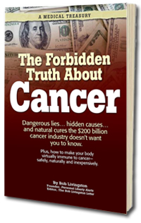The Forbidden Truth About Cancer