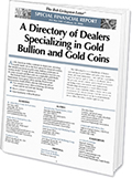 cover of Gold Directory