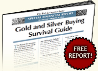Gold and Silver Buying Survival Guide